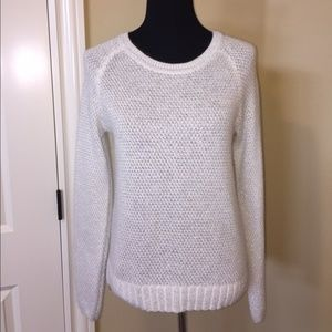 H&M Angora Blend Sweater